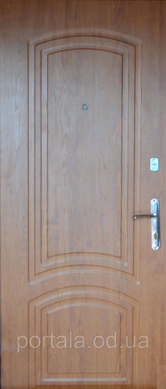 """Входная дверь для квартиры """"Портала"""" (серия Комфорт) ― модель Пароди, фото 1"""