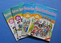 Царство китайского языка. Комплект для школ для второго класса (4 пособия)