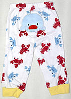 Штаники Carters для малышей, 3-6 месяцев