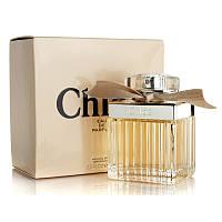 Женская парфюмированная вода Chloe Eau de Parfum (очаровательный цветочно-пудровый аромат)