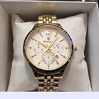 НАРУЧНЫЕ ЧАСЫ ROLEX GOLD,женские наручные часы, мужские, часы Ролекс