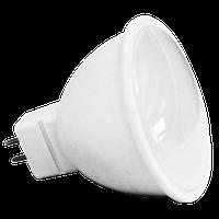 Светодиодная лампа Biom BG-201 5W MR16 GU5.3 3000K