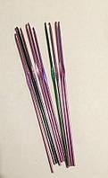 Крючки вязальные металлические 2 мм