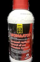 Системный гербицид сплошного действия - Ликвидатор (1литр)