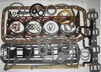 Прокладки двигателя ГАЗ 53 (полный) (комплект) (производство Россия)