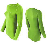 Термоактивная кофта Efficient Green, фото 1