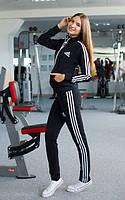 Як правильно підібрати жіночий спортивний костюм - низ і верх