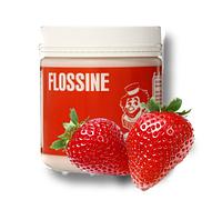 Вкусовая добавка для приготовления сахарной ваты  Клубника Gold Medal Flossine