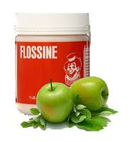 Вкусовая добавка для приготовления сахарной ваты  Зеленое Яблоко Gold Medal Flossine