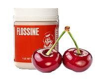 Вкусовая добавка для приготовления сахарной ваты  Вишня Gold Medal Flossine
