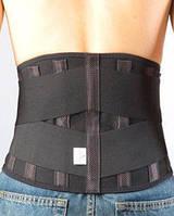 """Приспособление ортопедическое для спины (неопрен) """"Индустри И-6М-В"""""""