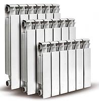 Радиатор биметаллический AAA Bimetal 80A/500  30Атм