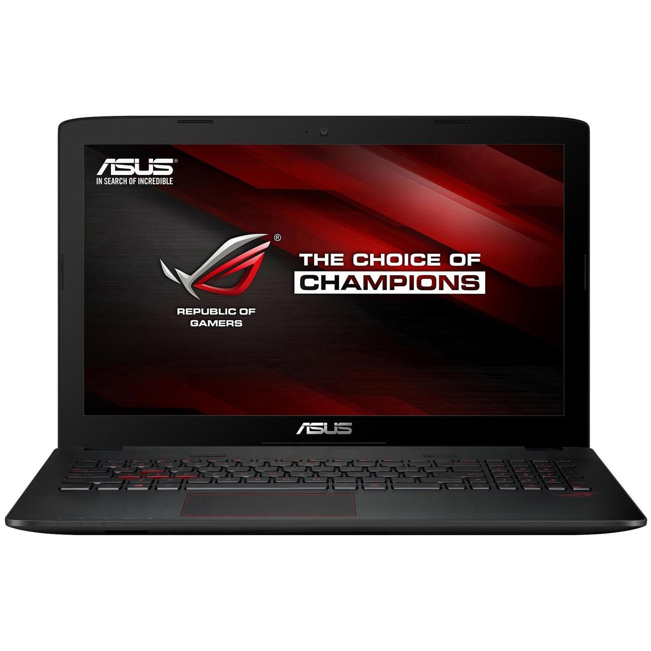 Ноутбук ASUS Rog GL552VW (GL552VW-CN019T)