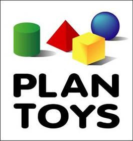 Развивающие деревянные игрушки Plan Toys теперь и в Украине