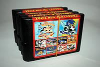 Сборник игр для Sega AA-10002