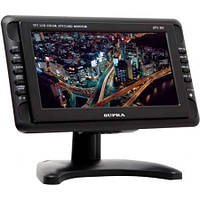 Автомобильный (портативный) телевизор Supra STV 701  размер экрана 7 дюймов