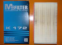 Воздушный фильтр MFilter K172 VW Audi