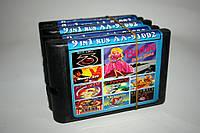Сборник игр на Sega 9 в 1 AA-91002
