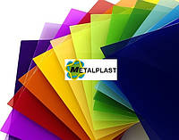 АБС пластик листовой (abs)