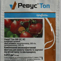 Фунгицид Ревус Топ (12 мл) - против листовых патогенов