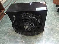 Конденсатор CD-11,5(3,5квт+ вентилятором) 380V