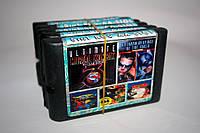 Сборник игр на Sega 5 в 1 AA-5101