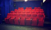 3D- Домашний кинотеатр   на 4 места