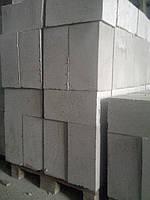 Пенобетон стеновой формовой 200*200*400