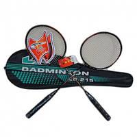 Бадминтон,теннис