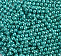 Драже голубое 5 мм