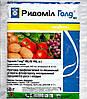 Ридомил Голд 50г фунгицид системный — для защиты овощей и винограда от заболеваний