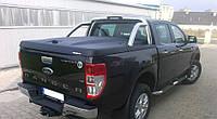 Крышка для Ford Ranger с дугами, фото 1