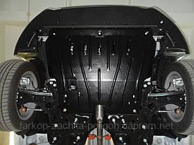 Защита картера FIAT 500L 1,3 AКПП с-2013г.