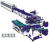 Автоматическая линия сращивания FJL 150 — 8