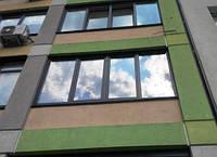 Окна металлопластиковые Вишневое