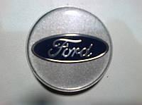Колпачок в диск FORD диаметр 56 мм