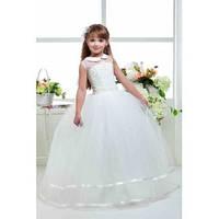 Платье выпускное детское нарядное D804, фото 1