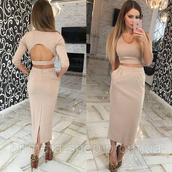 Розница женская юбка