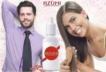 Сыворотка Azumi средство для восстановления волос для женщин и мужчин