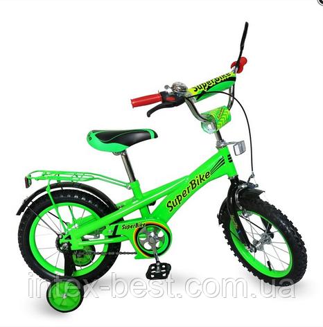 Детский велосипед «Super Bike» 16 дюймов 151605, фото 2