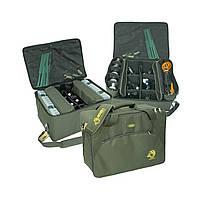 Карповая сумка для рыбаков Acropolis РСК-1