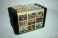 Сборник игр на Sega 9 в 1 MA-908