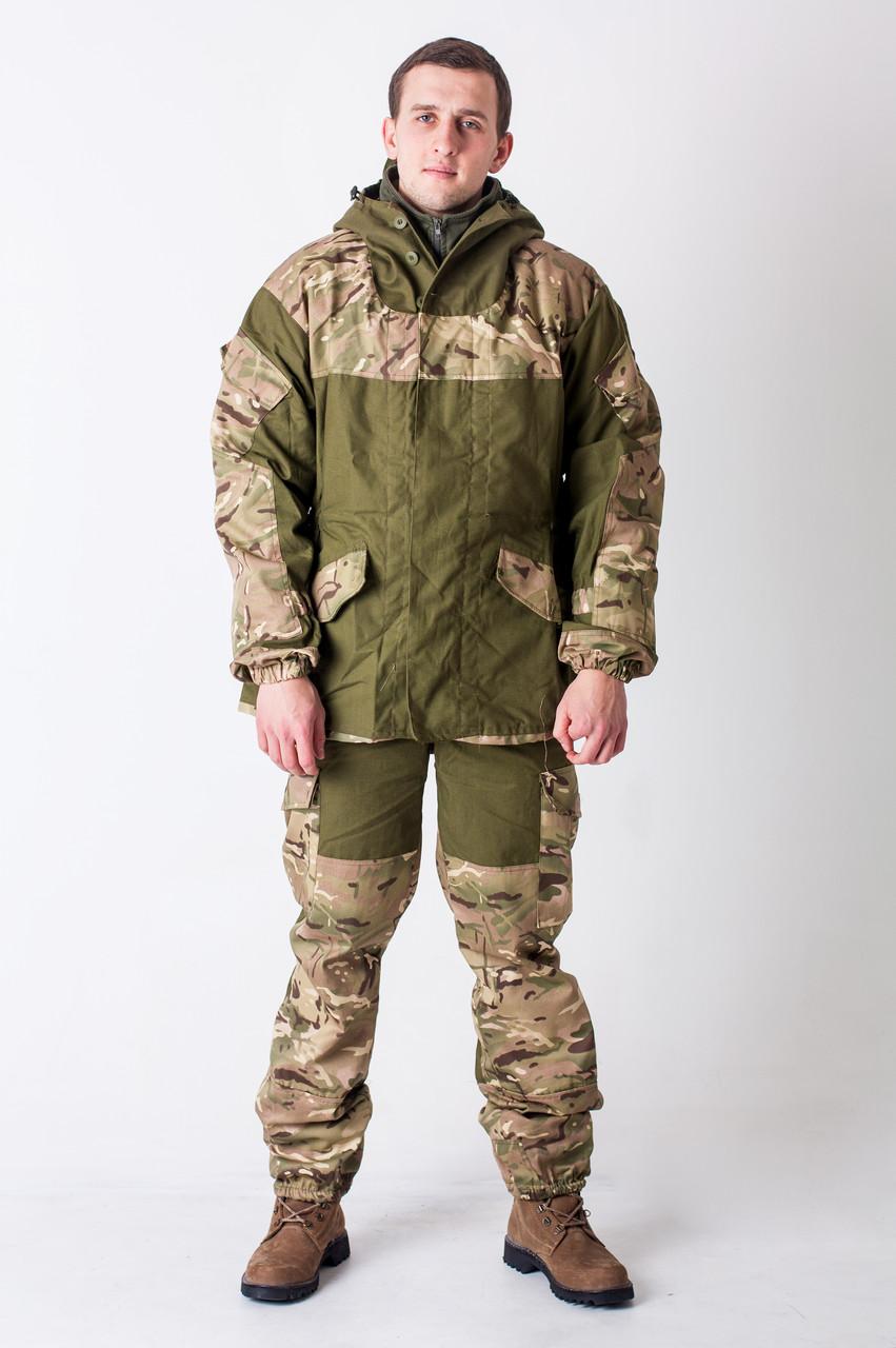 Армейский Костюм Горка Мультикам НАТО