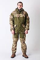 Армейский Костюм Горка Мультикам НАТО, фото 1