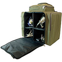 Карповая сумка для рыбаков Acropolis РСК-2