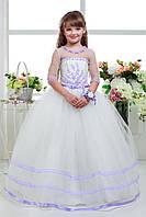Платье выпускное детское нарядное D808, фото 1