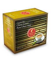 Чай зеленый КИТАЙСКИЙ ЧУН МИ Юлиус Майнл/ Green Tea CHINA CHUNG MEE Julius Meinl