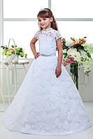 Платье выпускное детское нарядное D809
