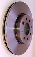 Диск гальмiвний Fiat Doblo (2000-2005)