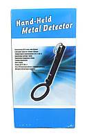 Металлоискатель Metal CHK TS 80, Металоискатель Metal CHK TS80